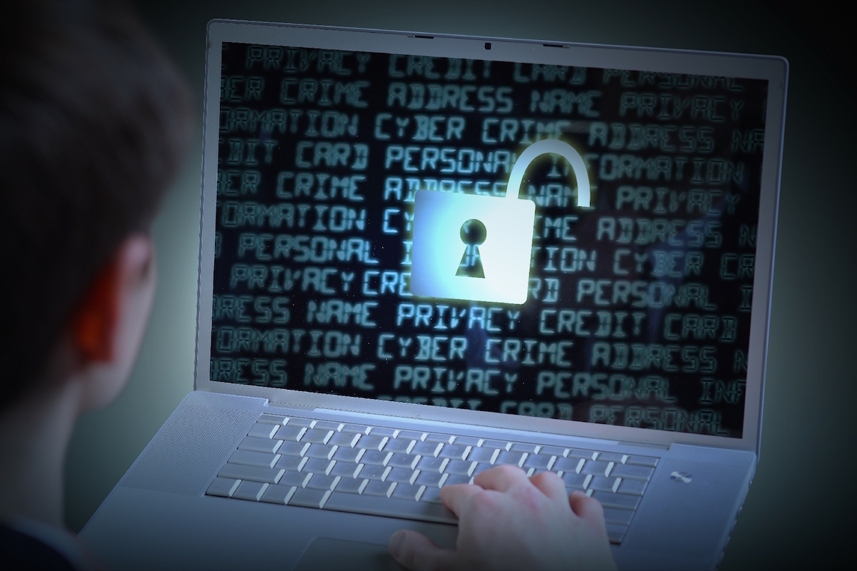 Facebookセキュリティ設定