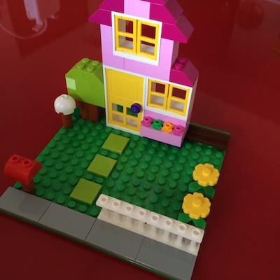 LEGOクラシック・家