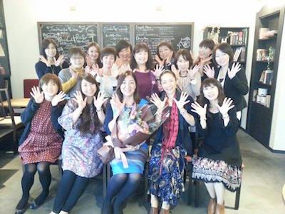 ミラクルランチ会in仙台