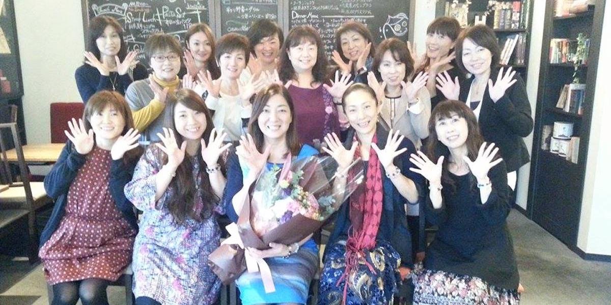 未来をつくるミラクルランチ会in仙台