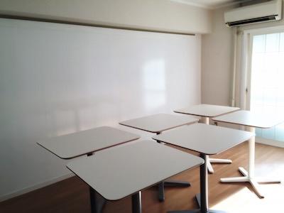 トキワソーホー会議室
