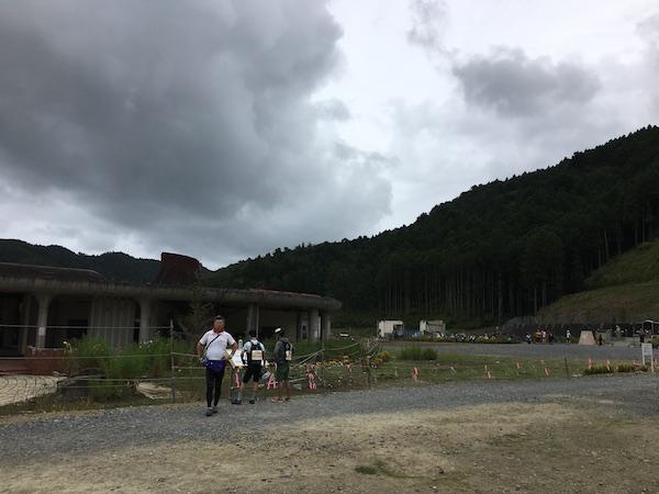 ツールド東北2017大川小学校